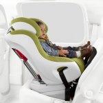Fotelik samochodowy dla dzieci
