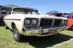 używany Chrysler
